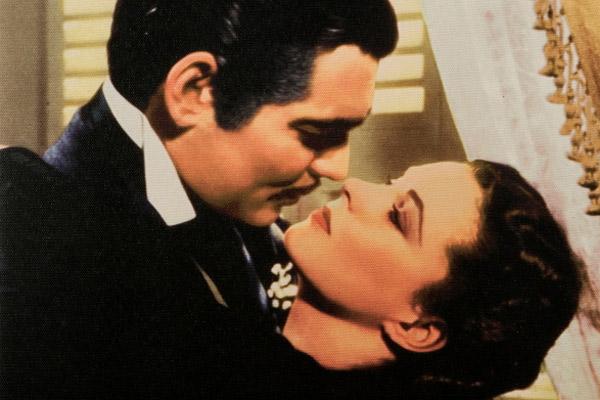 Лучшие поцелуи в кино