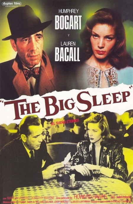 the big sleep film noir