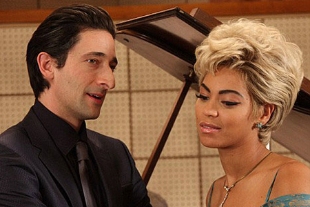 Beyonce - Trust in me Cadillac Records - YouTube