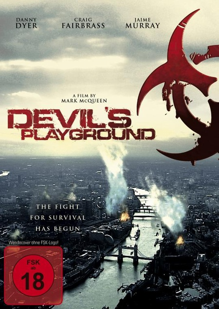 devils playground essay Devil's playground is a classic exposition of the choice between freedom and order, between a closed society and an open one june 13, 2004 | full review.