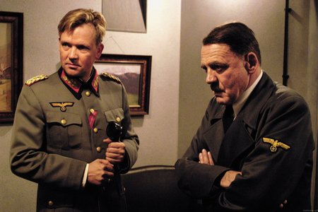 фильм бункер смотреть 2004