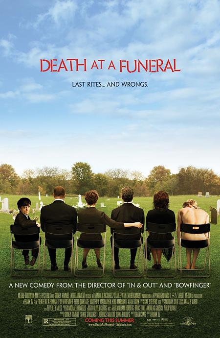 смотреть в хорошем качестве смерть на похоронах 2010