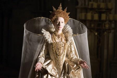 «Кино Елизавета Королева Англии» — 2004