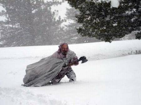 Замерзшие души (Cold Souls 2009), кадры из фильма, отзывы.