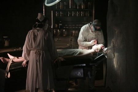 Кадр из фильма «Искатели могил»