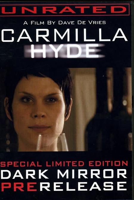 кармилла сериал смотреть онлайн