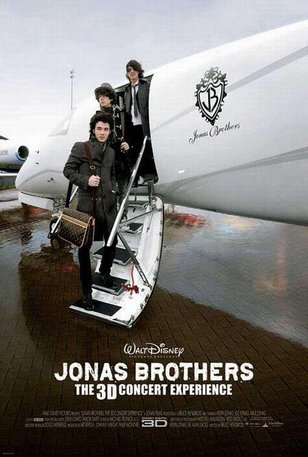 «Братья Джонас» — 2009 - 2010