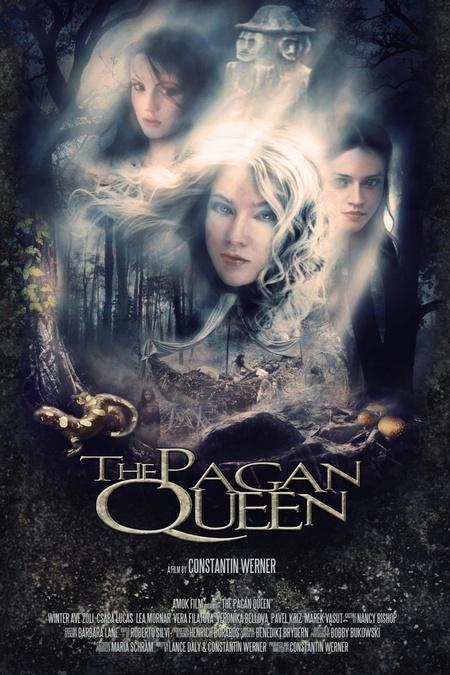 [好雷] 異教徒女王 The Pagan Queen (2009 捷克&美國片)