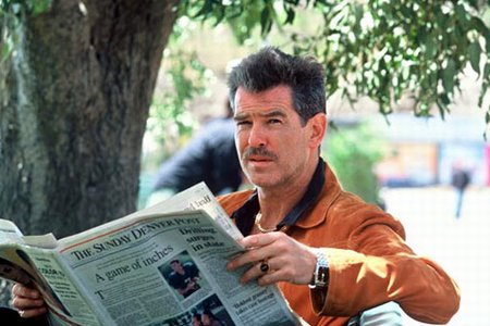 The matador pierce brosnan online games
