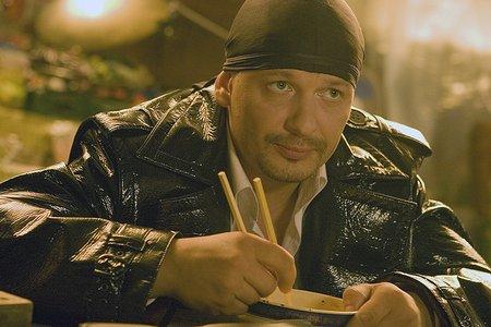 Кадры из фильма «Мираж» / 2008
