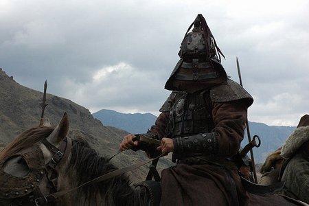 скачать фильм монгол через торрент