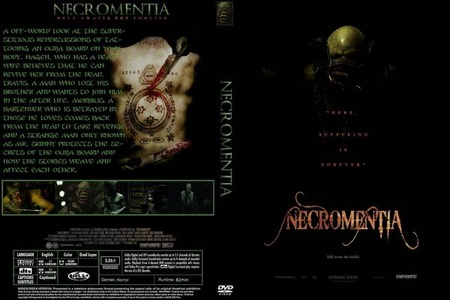 FILM NECROMENTIA