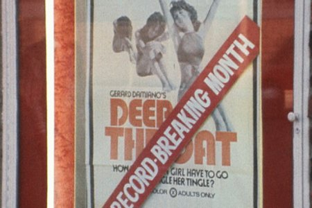 Глубокая глотка легендарный порнофильм 1972 года кадры