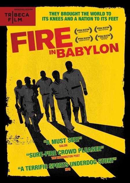 Кадры из фильма «Пожары» / 2010