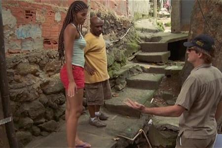 Рио секс комедия (Rio Sex Comedy) .