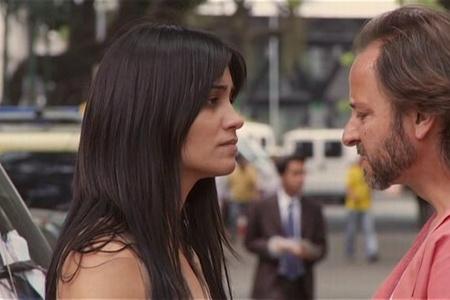 Кадры из фильма Рио секс комедия.