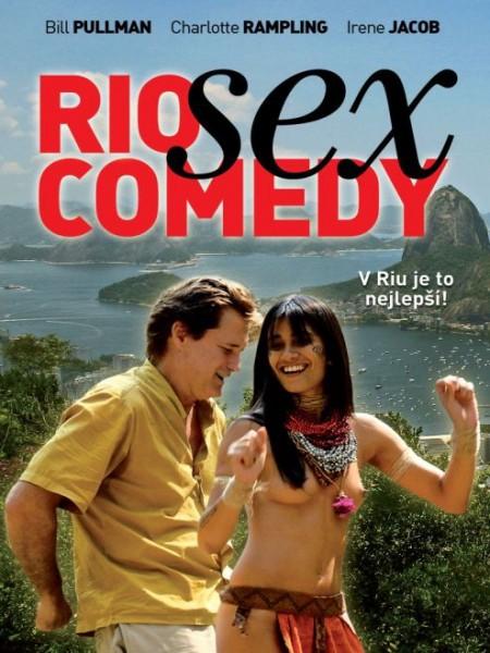 Комедия с сексом