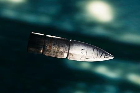 «Slove. Прямо В Сердце» — 2011