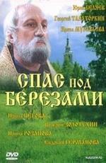 """Постер к фильму """"Спас под березами"""" (2003)"""