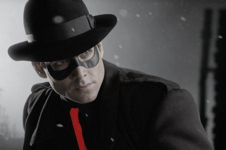 фильм онлайн мститель 2008