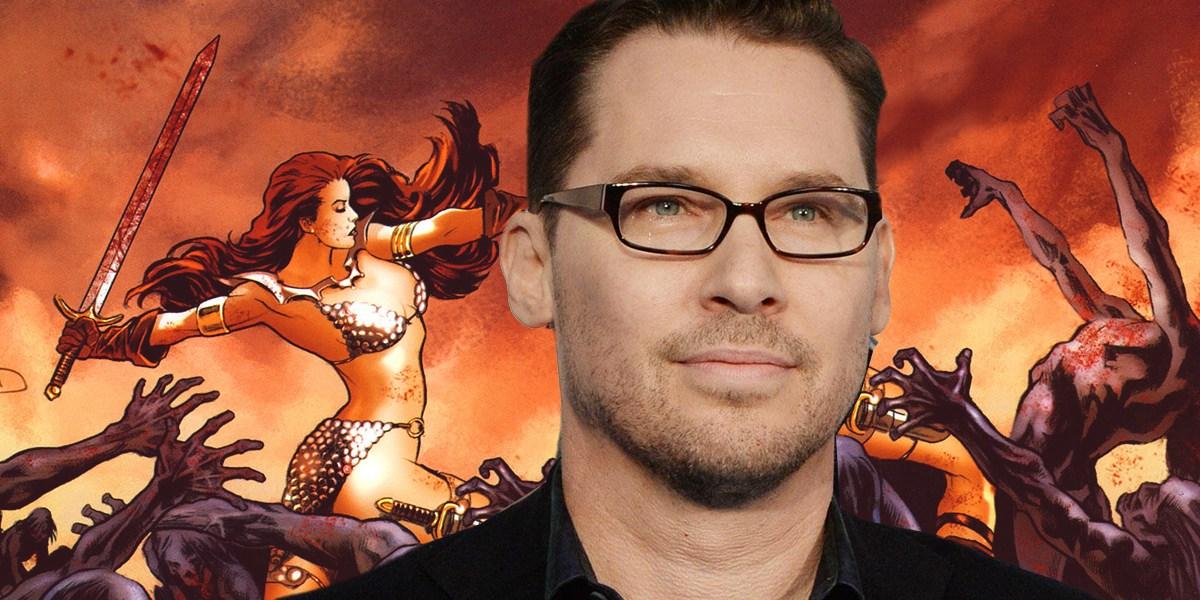 Брайан Сингер планирует снять спин-офф «Конана-варвара» про Рыжую Соню
