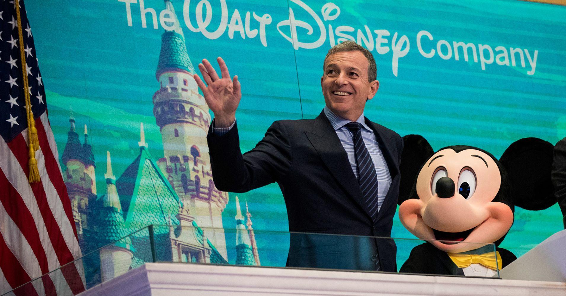 Акционеры Disney и Fox одобрили слияние двух компаний