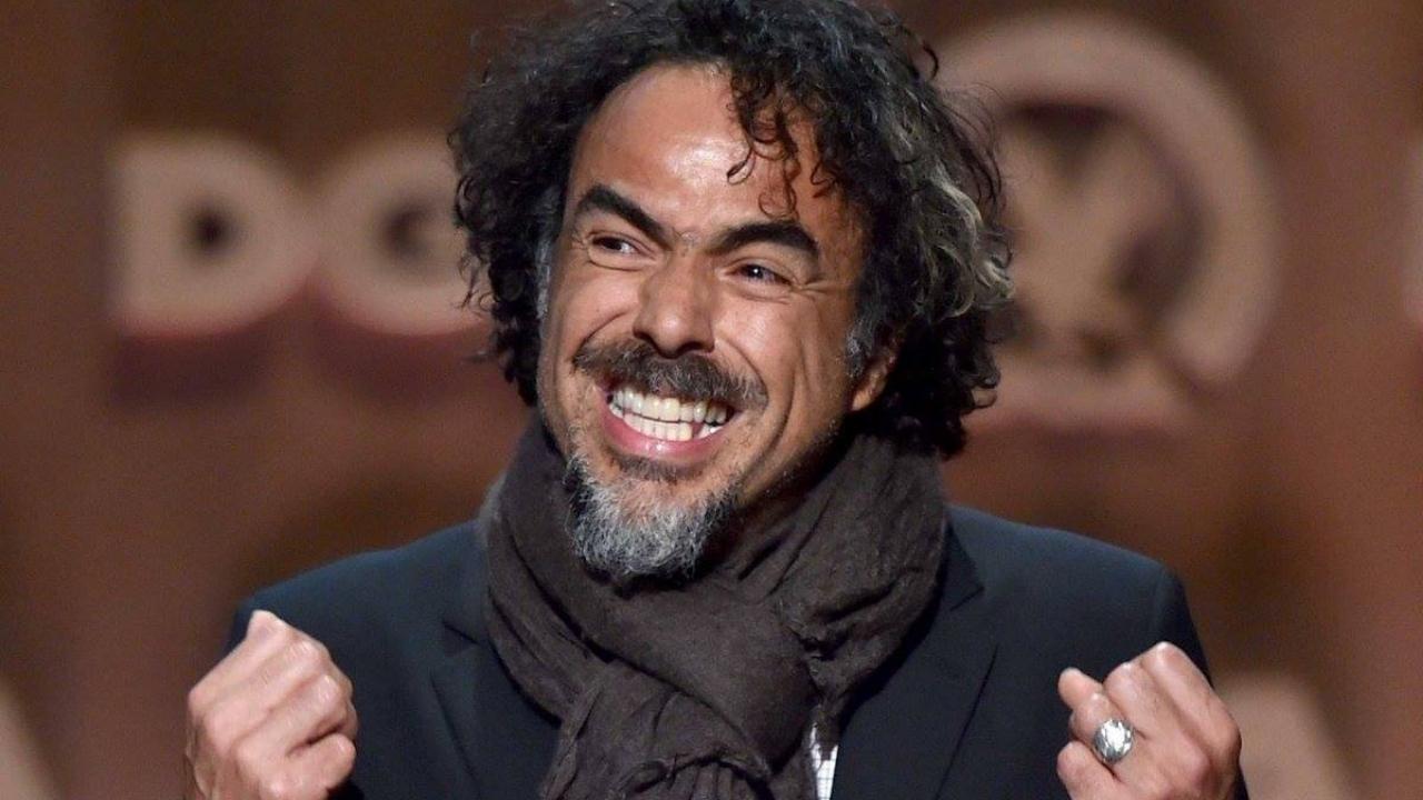 Алехандро Гонсалес Иньярриту возглавит жюри Каннского кинофестиваля
