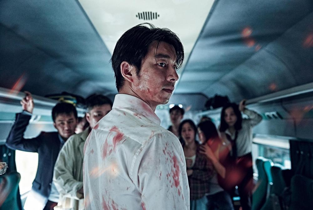 Корейский зомби-хоррор «Поезд в Пусан» получит сиквел