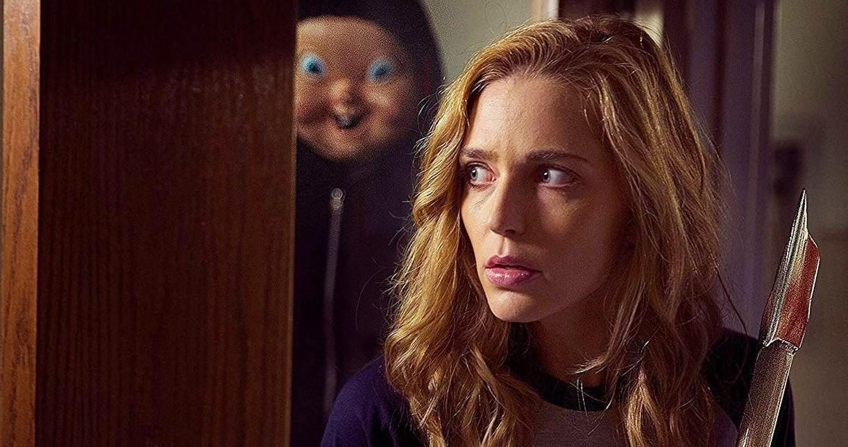 Первый постер фильма ужасов «Счастливого дня смерти 2»