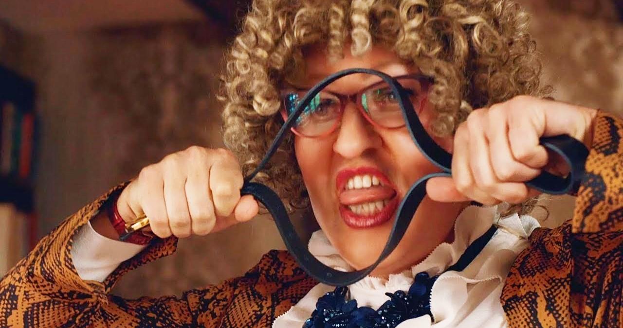 Ревва и его Мстители в трейлере «Бабушки лёгкого поведения 2»