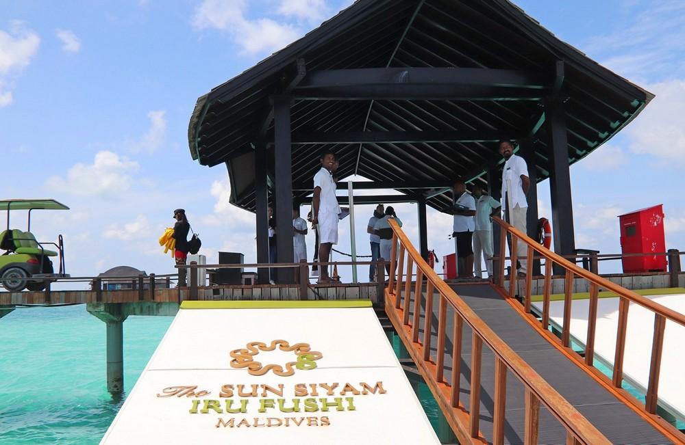Как прошёл фестиваль туристического кино «По Экватору» в The Sun Siyam Iru Fushi Maldives