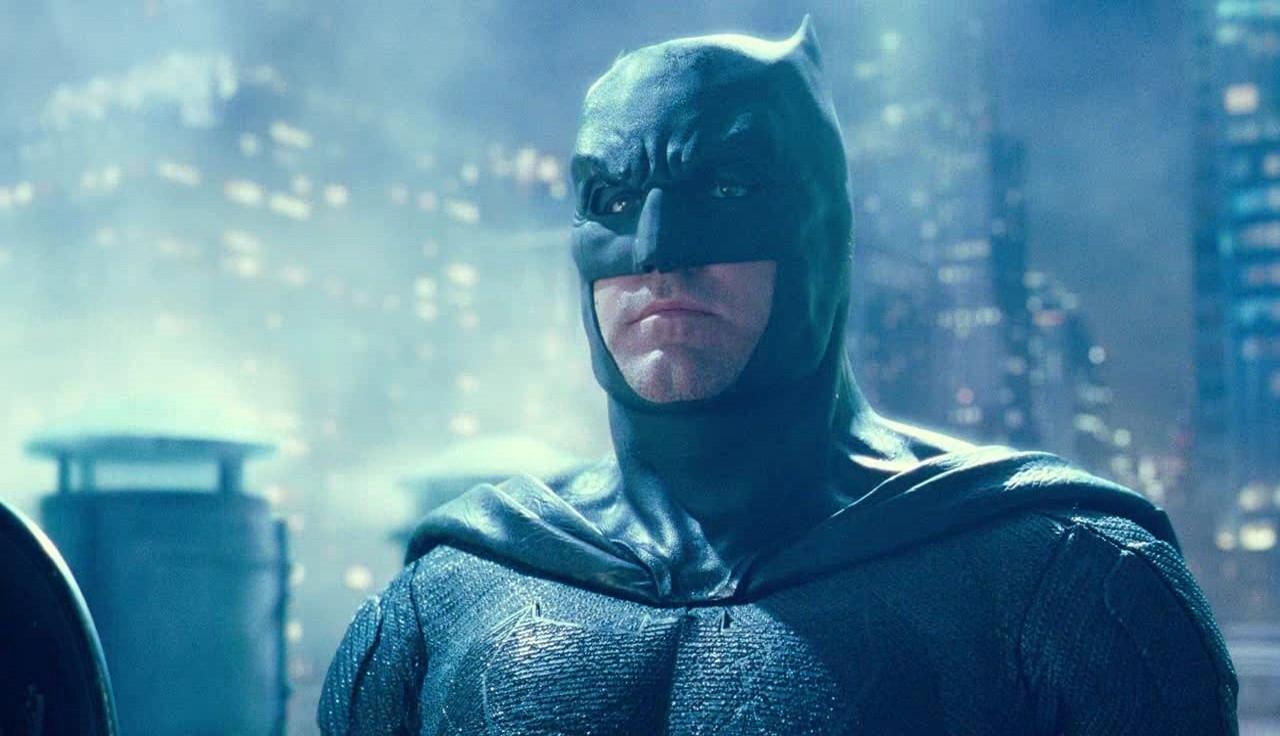 Автор нового «Бэтмена» обещает представить «крутой» нуарный сюжет