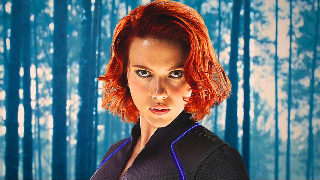 Описание сюжета сольного фильма Marvel про Чёрную Вдову
