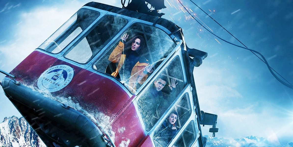 Вышел первый трейлер российского хоррора «Отрыв»