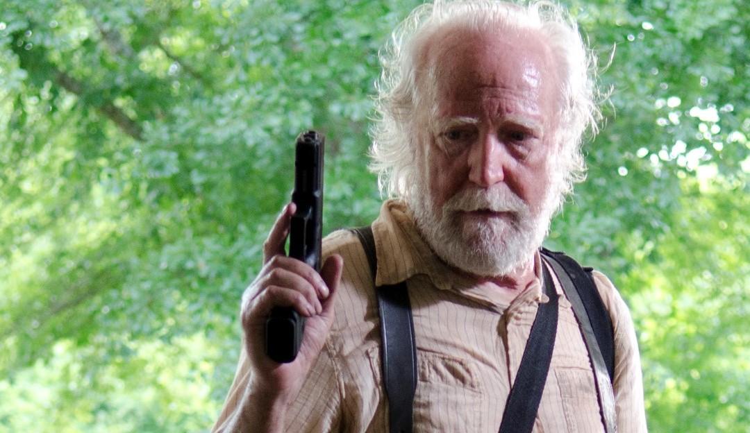 Умер актёр из «Ходячих мертвецов» и «Пёрл-Харбора»