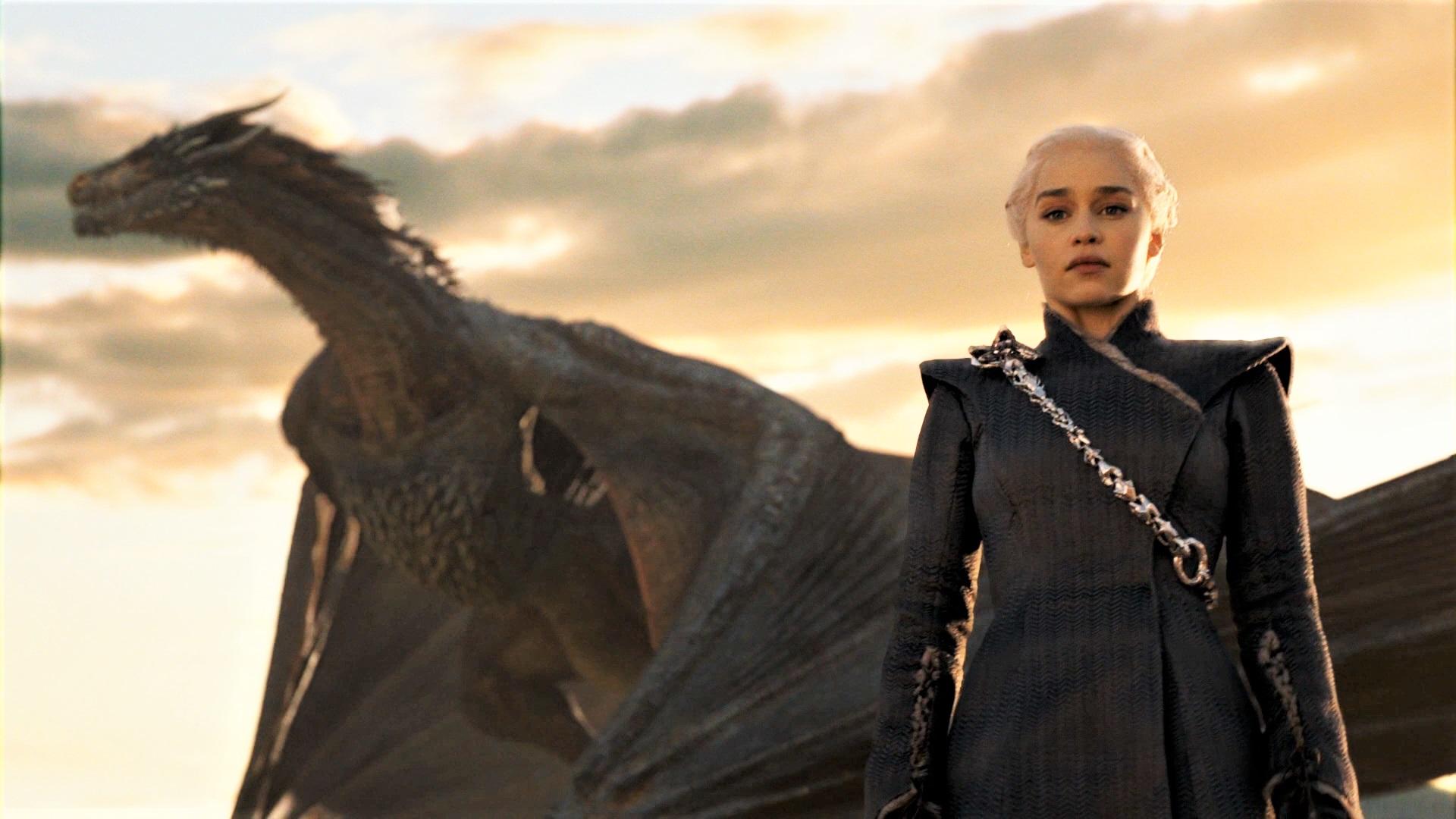 HBO о старте съёмок приквела «Игры престолов» и выходе финала