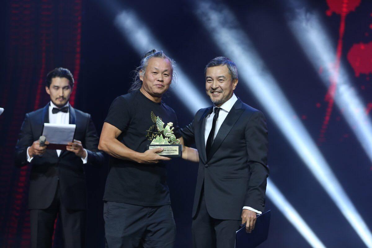 Кинофестиваль Almaty Film Festival подвёл итоги