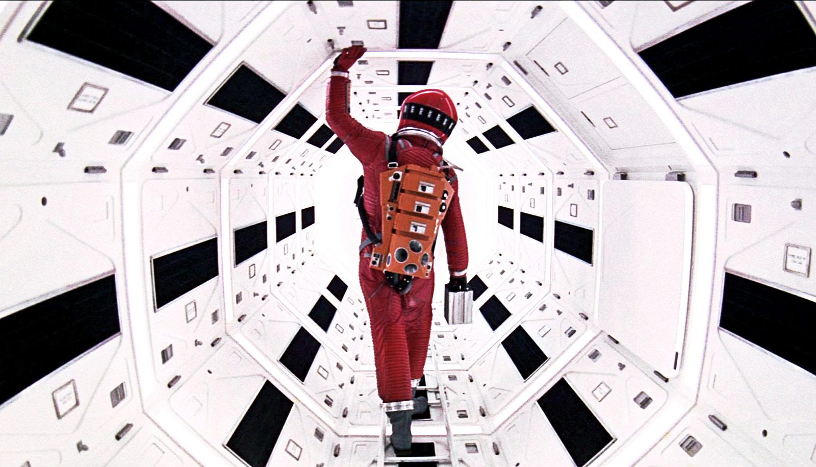 «Космическую одиссею» Кубрика покажут в формате IMAX