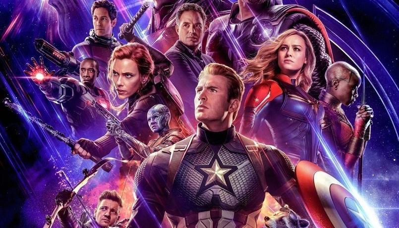 Стала известна продолжительность супергеройского блокбастера «Мстители: Финал»