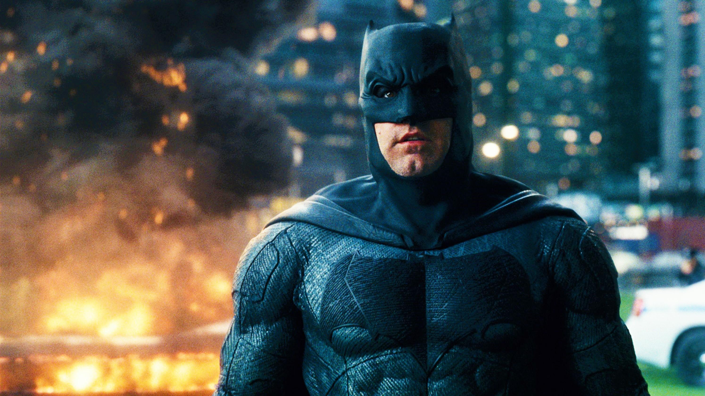 Бен Аффлек официально распрощался с ролью Бэтмена