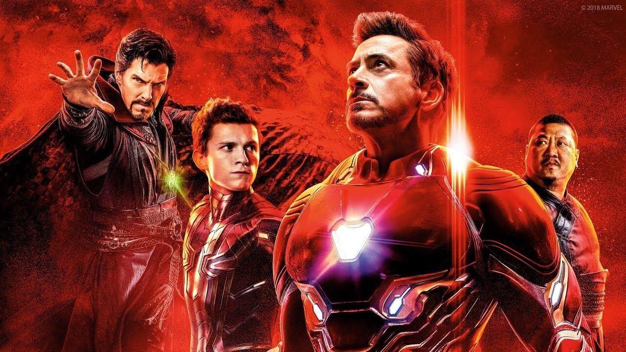 Танос, берегись! Вышел первый трейлер «Мстителей 4»