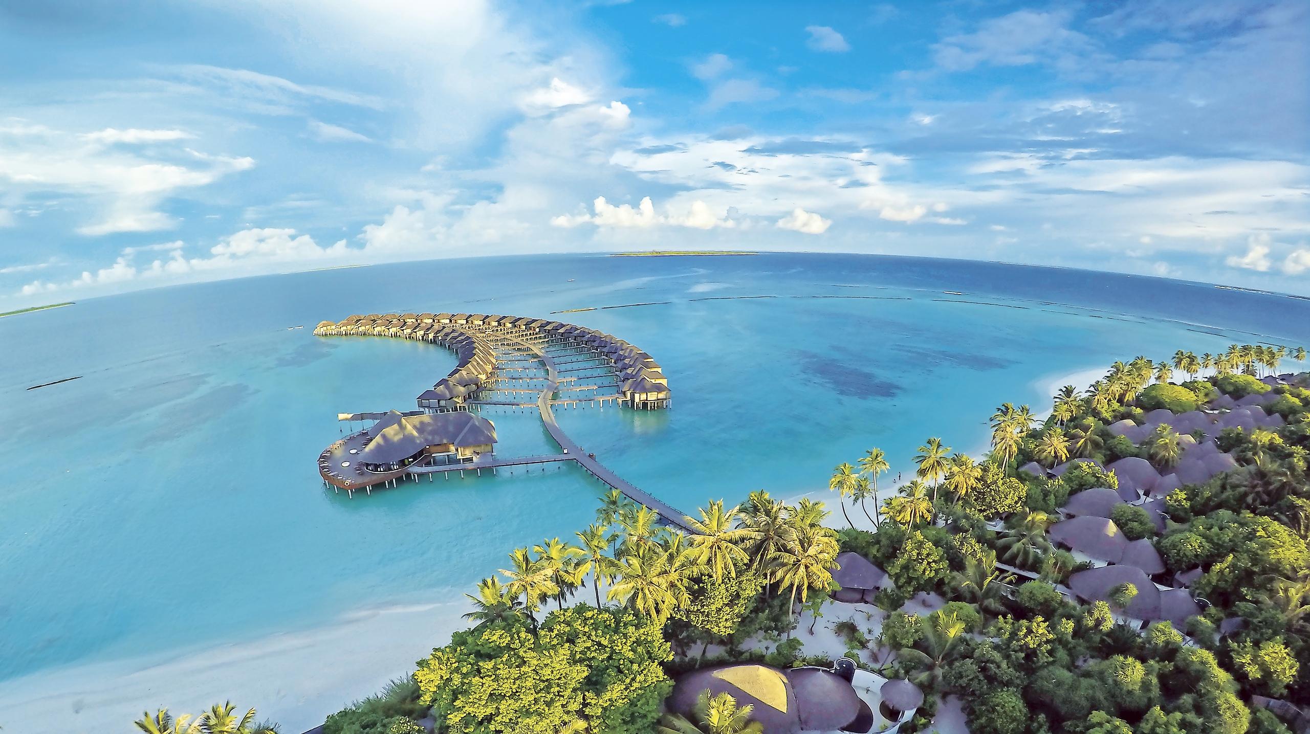 Фестиваль «По Экватору» в The Sun Siyam Iru Fushi Maldives стартует 6 сентября