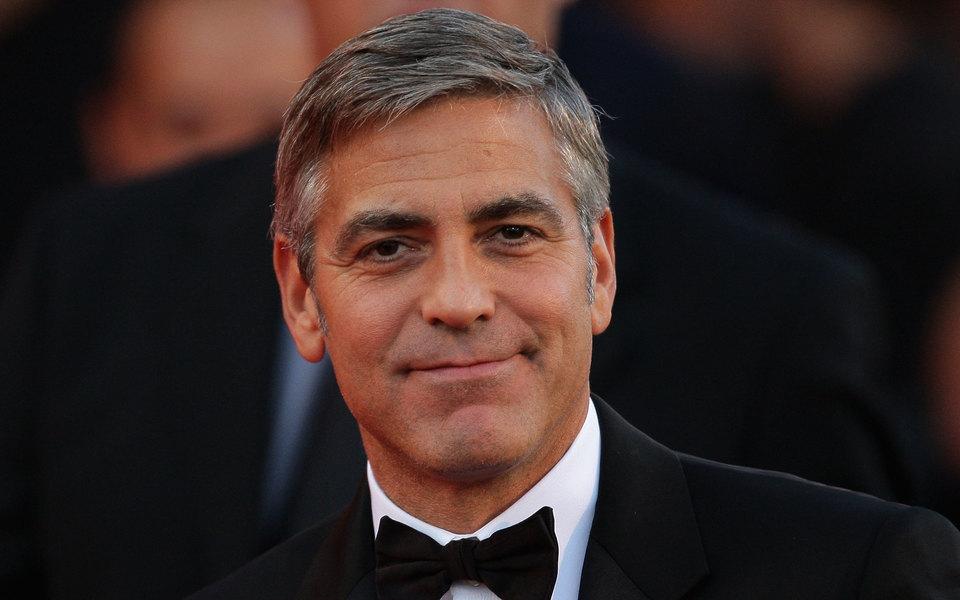 Джордж Клуни находится на грани развода