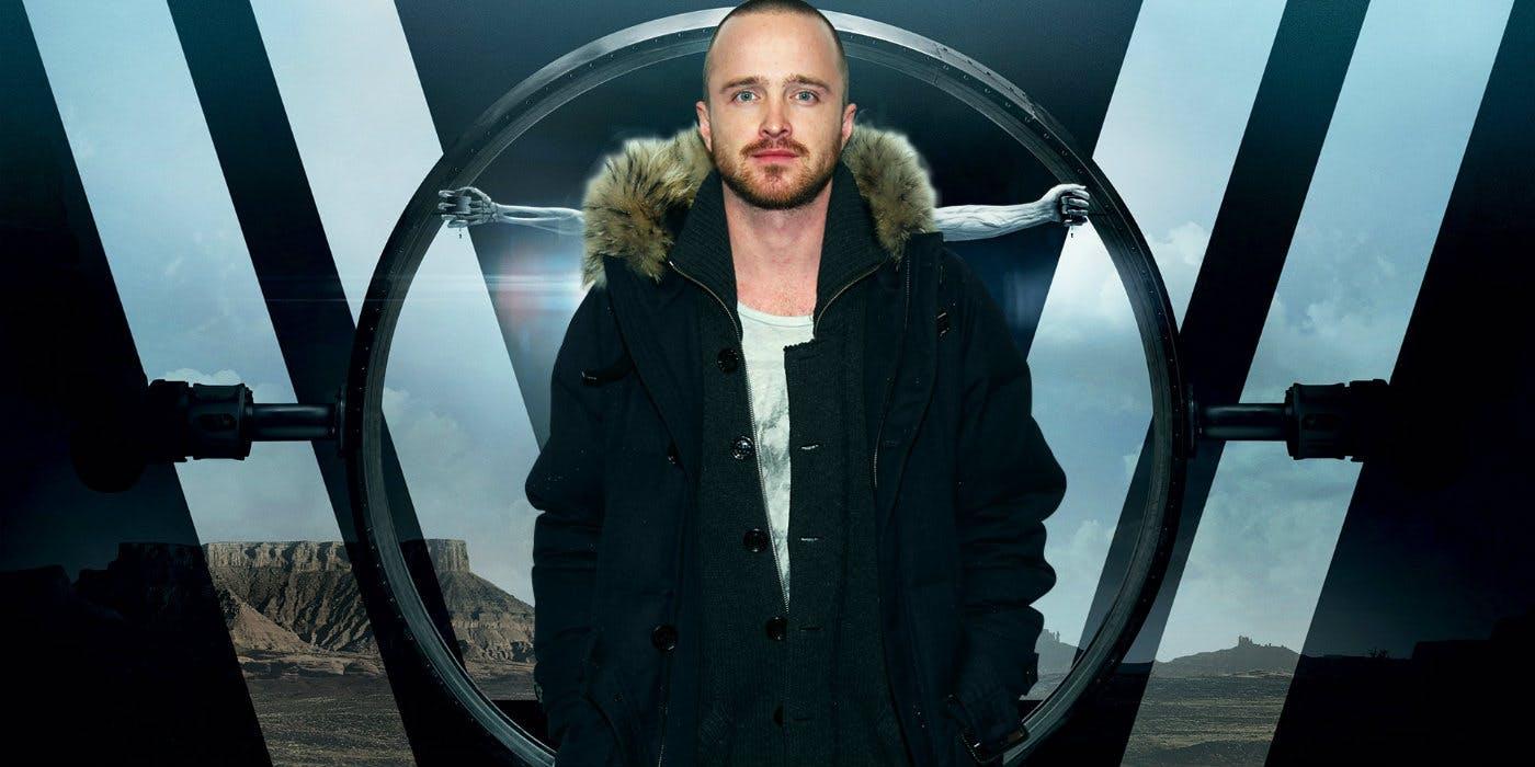 Аарон Пол из «Во все тяжкие» сыграет в 3 сезоне «Мира Дикого Запада»