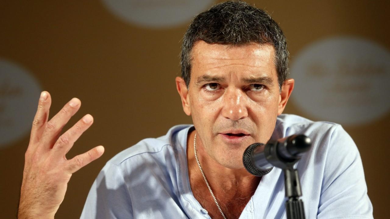 Антонио Бандерас может сыграть в 3 сезоне «Мира Дикого Запада»
