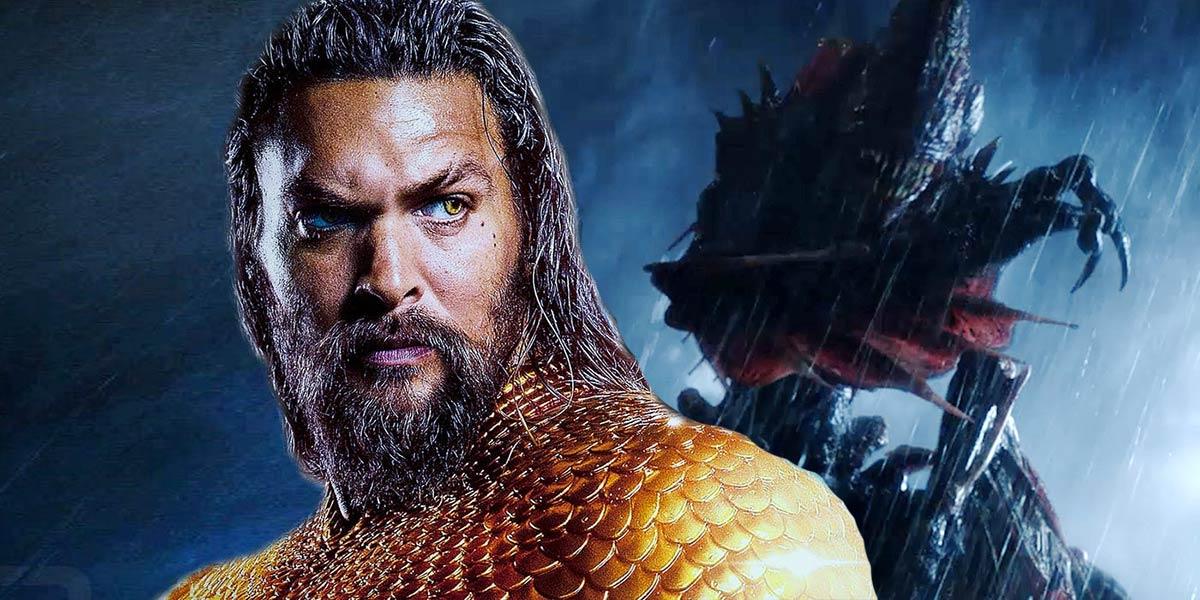 Продюсер «Аквамена» рассказал о спин-оффе про морских монстров
