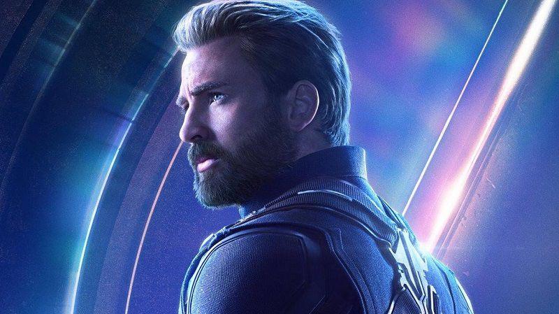 Прощание с Кэпом: Крис Эванс завершил съёмки в «Мстителях 4»