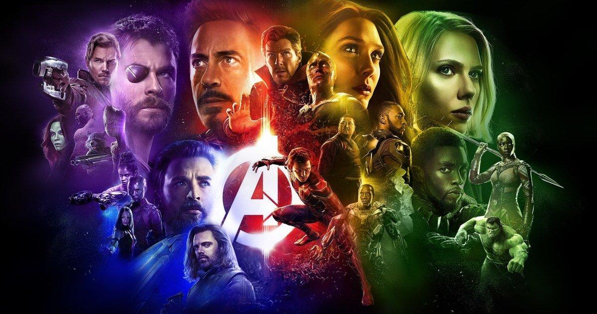 Новый постер и описание сюжета «Мстителей: Финал»