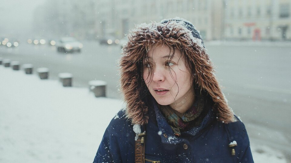 Вышел трейлер драмы «Айка» от Сергея Дворцевого