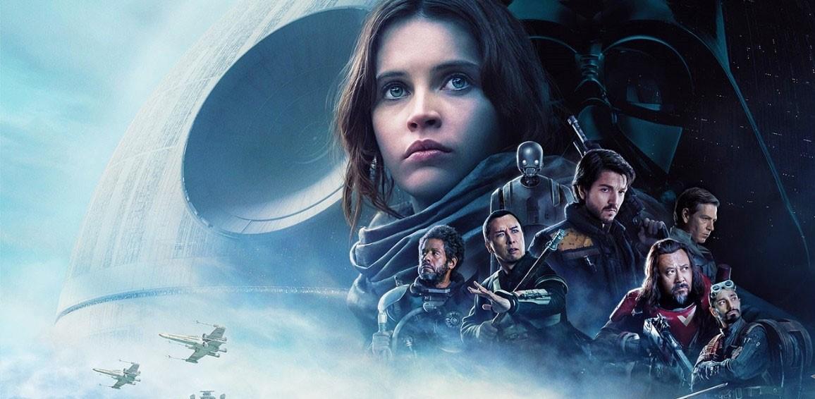 Disney готовят ещё один сериал из вселенной «Звёздных войн»